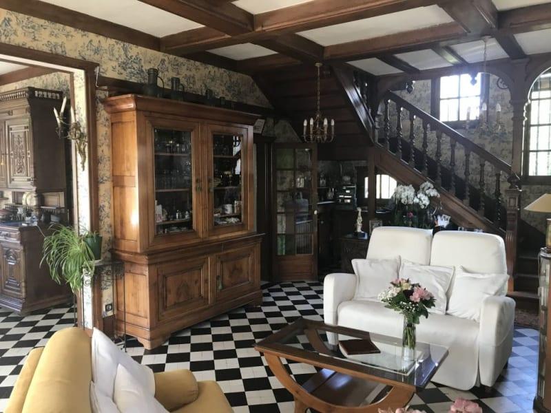 Sale house / villa Hardricourt 499000€ - Picture 4