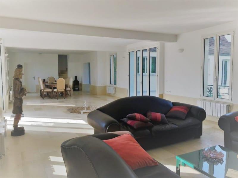 Sale house / villa Villennes sur seine 1365000€ - Picture 5