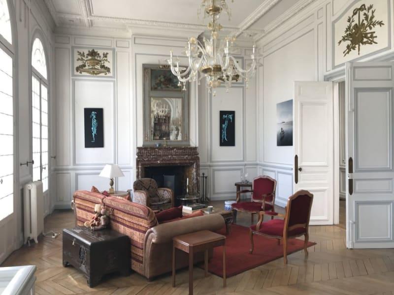 Rental house / villa Villennes sur seine 12000€ CC - Picture 5