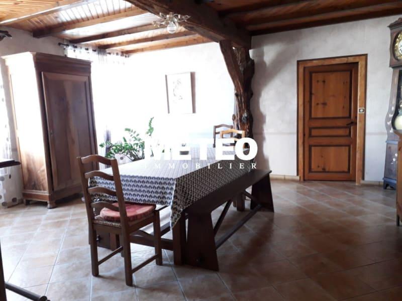 Sale house / villa Les magnils reigniers 241960€ - Picture 4