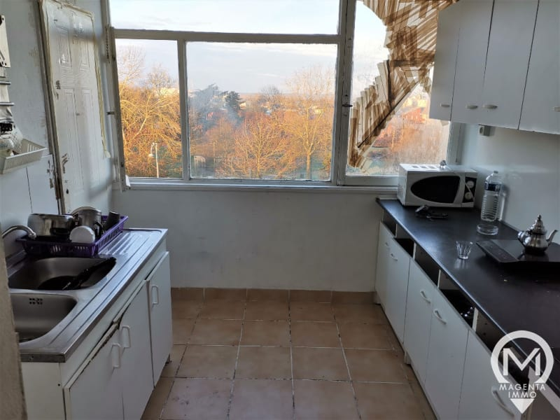 Sale apartment Saint etienne du rouvray 41000€ - Picture 3