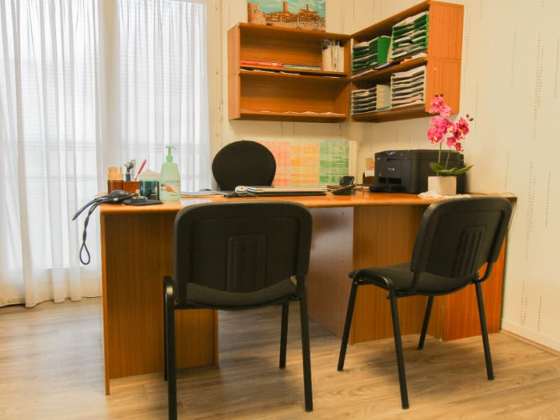 Office 2 rooms