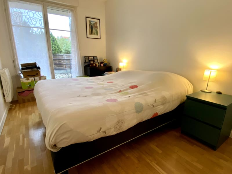 Sale apartment Colombes 445000€ - Picture 7