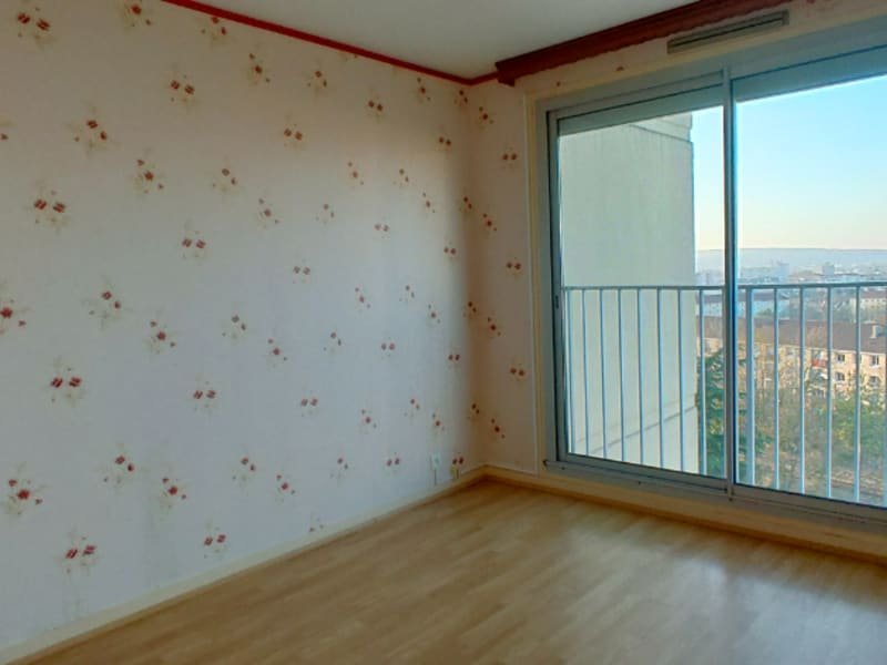 Sale apartment Poissy 244000€ - Picture 3