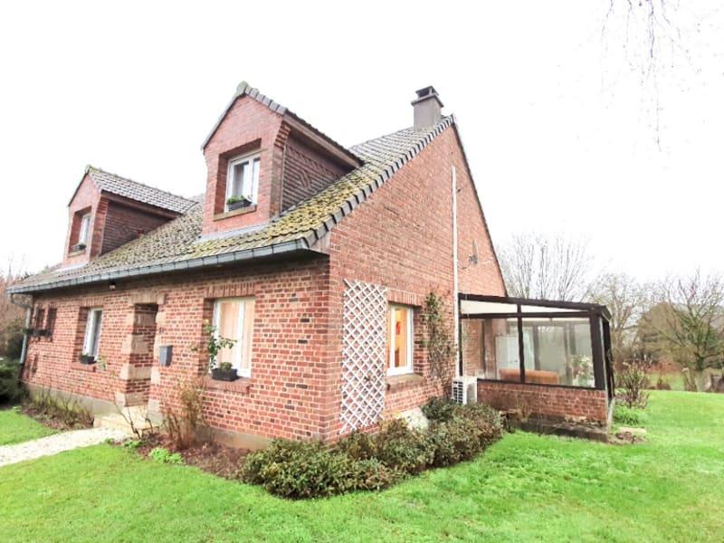 Sale house / villa Cambrai 259000€ - Picture 1