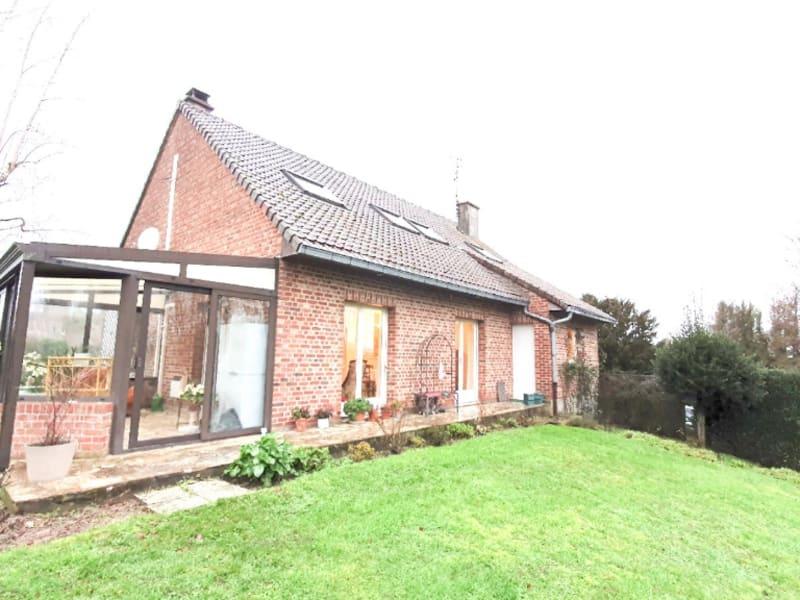 Sale house / villa Cambrai 259000€ - Picture 3
