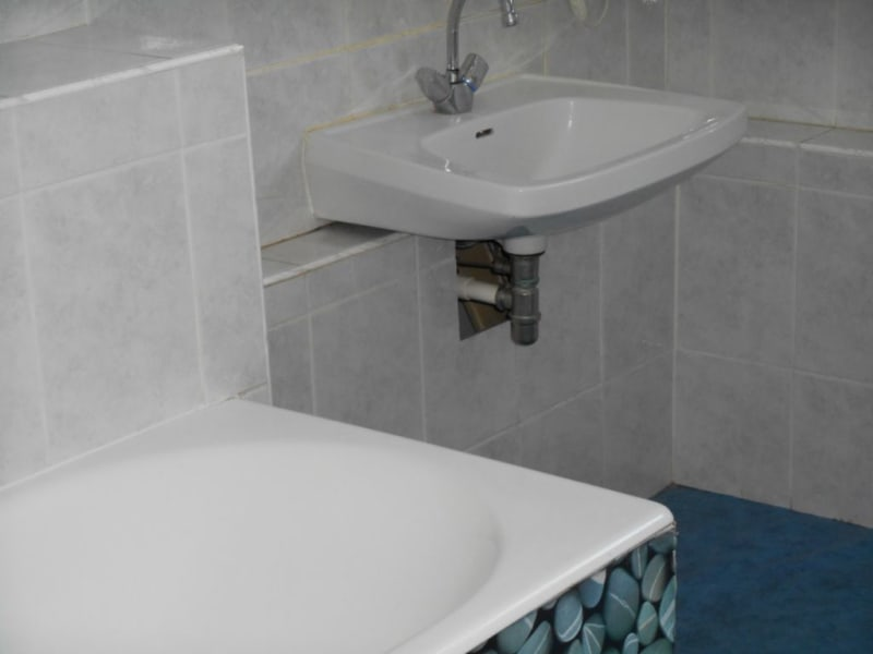 Rental apartment Saint quentin 385€ CC - Picture 6