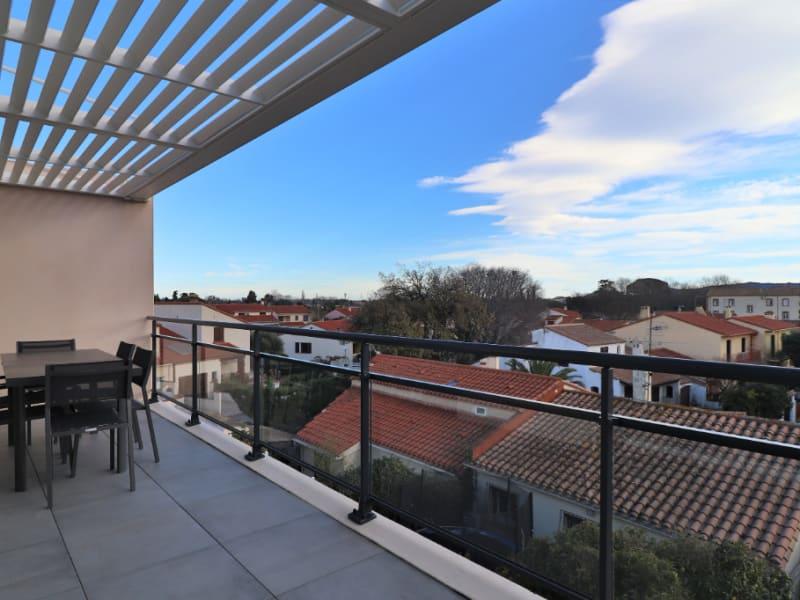 Vente appartement Argeles sur mer 320000€ - Photo 1