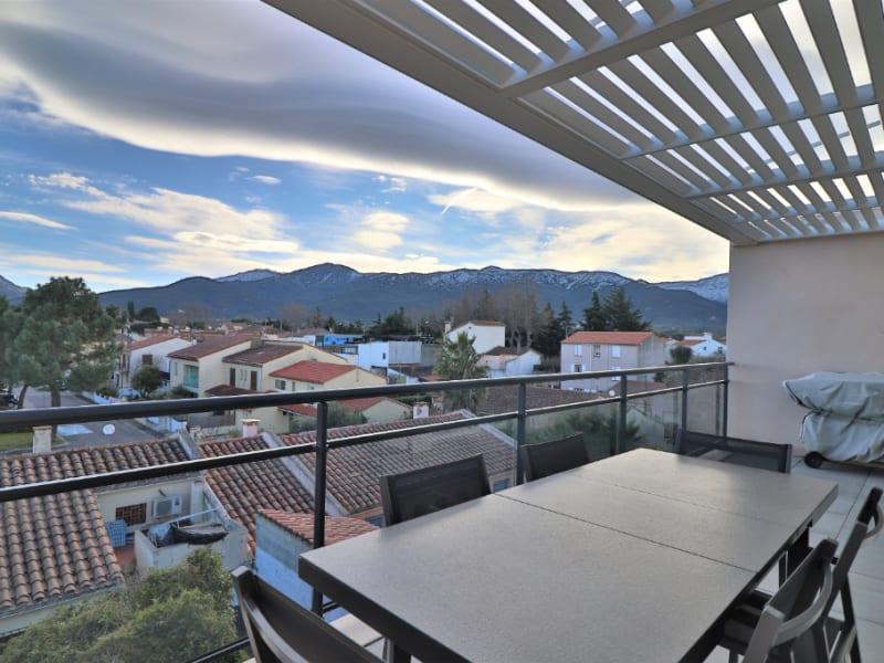 Vente appartement Argeles sur mer 320000€ - Photo 2