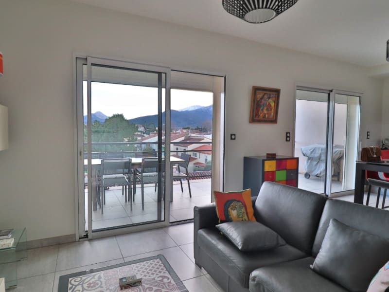 Vente appartement Argeles sur mer 320000€ - Photo 3