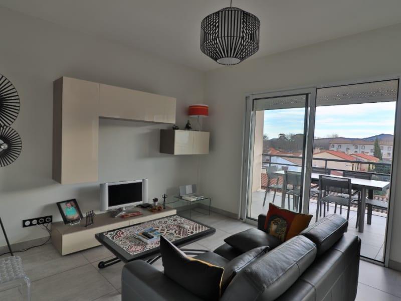Vente appartement Argeles sur mer 320000€ - Photo 4