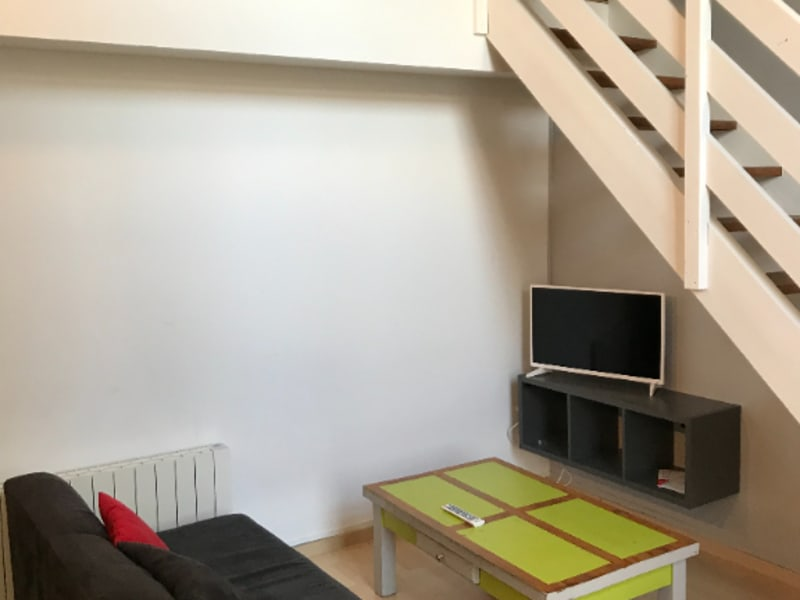 Rental apartment Poitiers 560€ CC - Picture 1