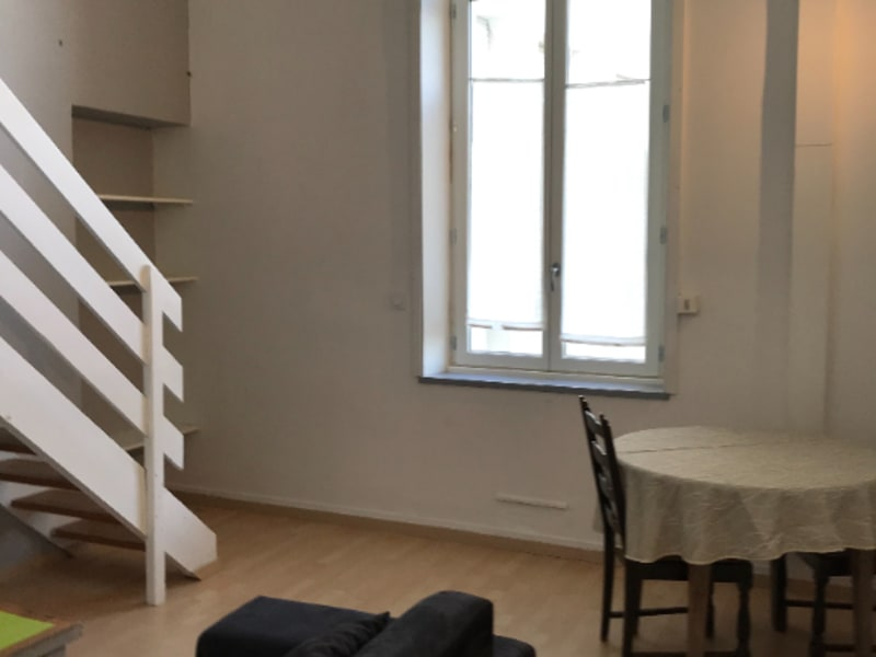 Rental apartment Poitiers 560€ CC - Picture 5