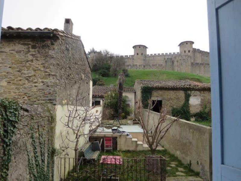 Location maison / villa Carcassonne 1250€ CC - Photo 1
