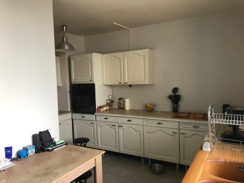 Sale apartment Montigny les cormeilles 160 300€ - Picture 2