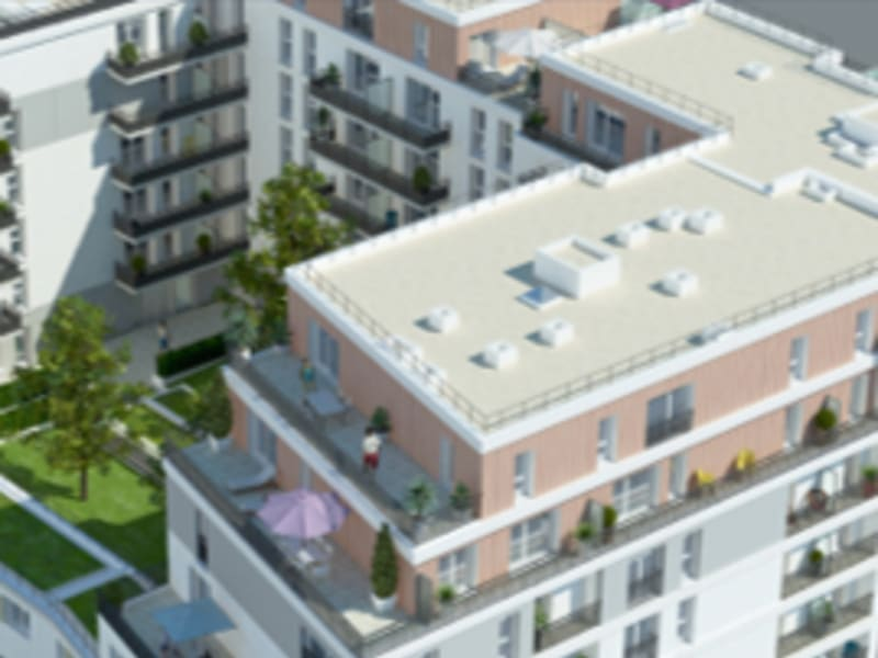 Sale apartment Dugny 168920€ - Picture 3