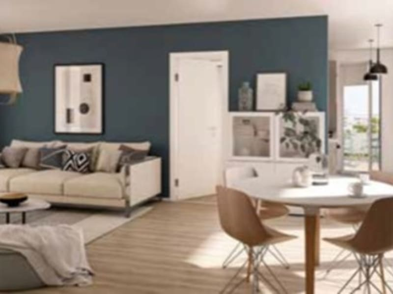 Sale apartment Dugny 176130€ - Picture 5