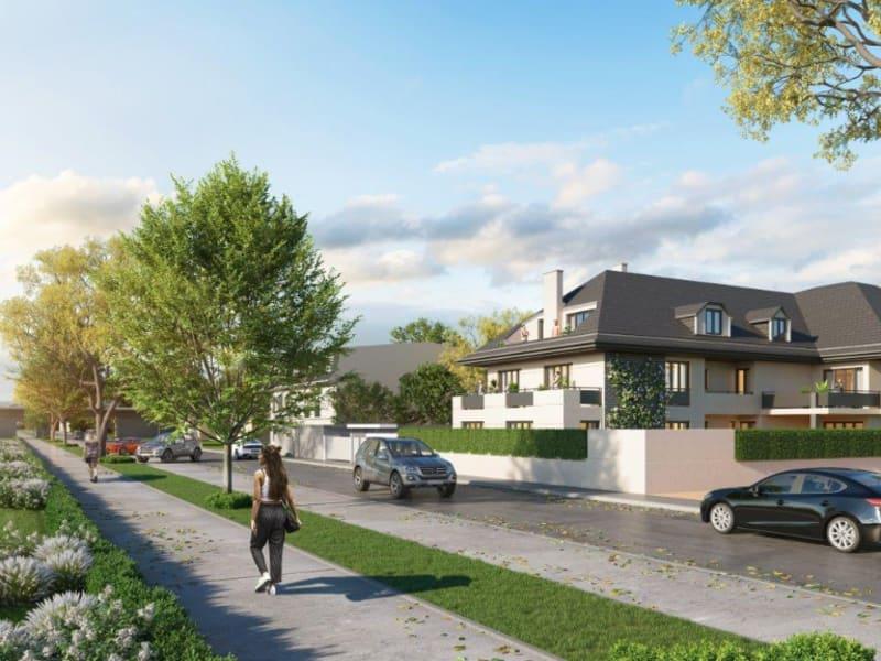 Sale apartment Le pecq 945000€ - Picture 1