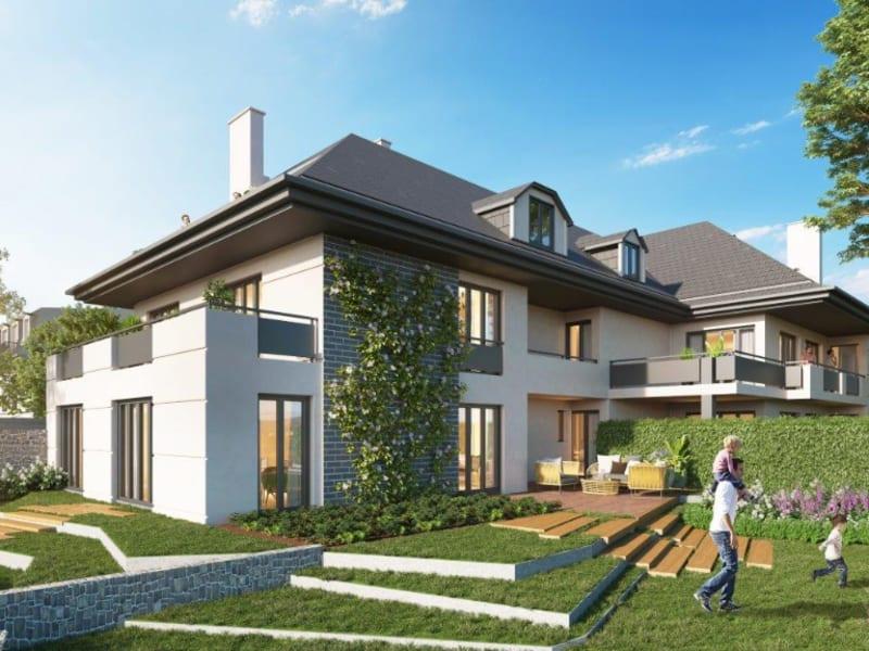 Sale apartment Le pecq 945000€ - Picture 3
