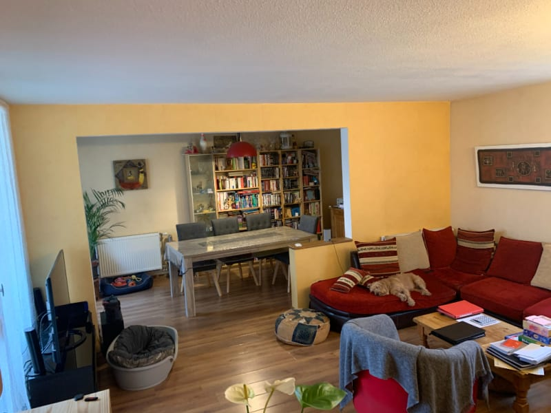 Sale apartment Sartrouville 294 000€ - Picture 1