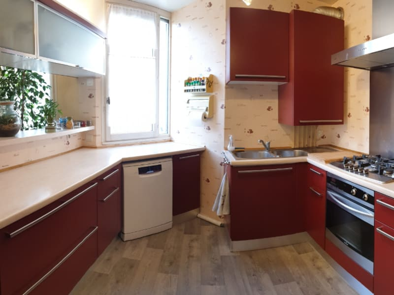 Sale apartment Sartrouville 294 000€ - Picture 2