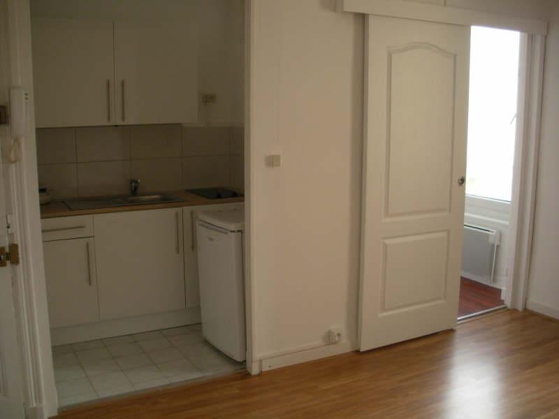 Brest - 1 pièce(s) - 20 m2
