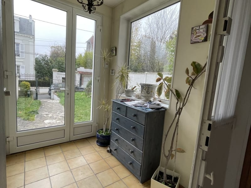 Sale house / villa Le raincy 473 000€ - Picture 2