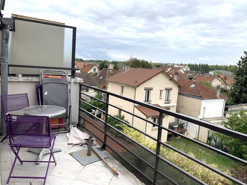Vente appartement Neuilly-sur-marne 269000€ - Photo 3