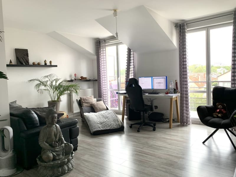 Vente appartement Neuilly-sur-marne 269000€ - Photo 1