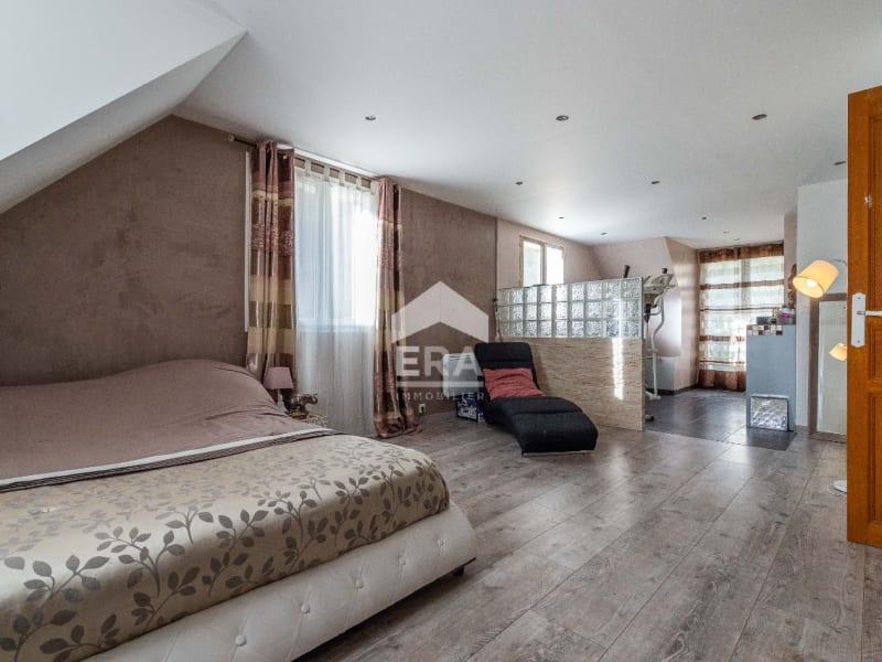 Vente maison / villa Coubert 520000€ - Photo 1