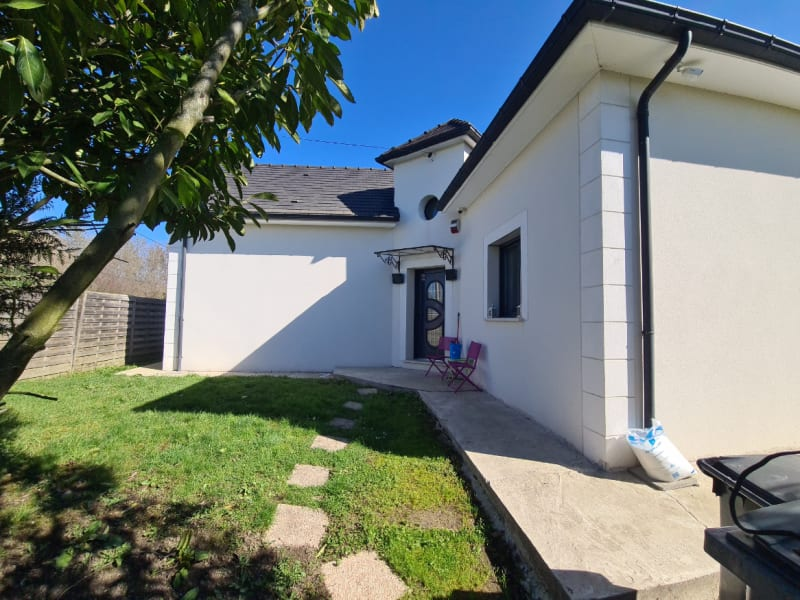Vente maison / villa Ferolles attilly 679800€ - Photo 1