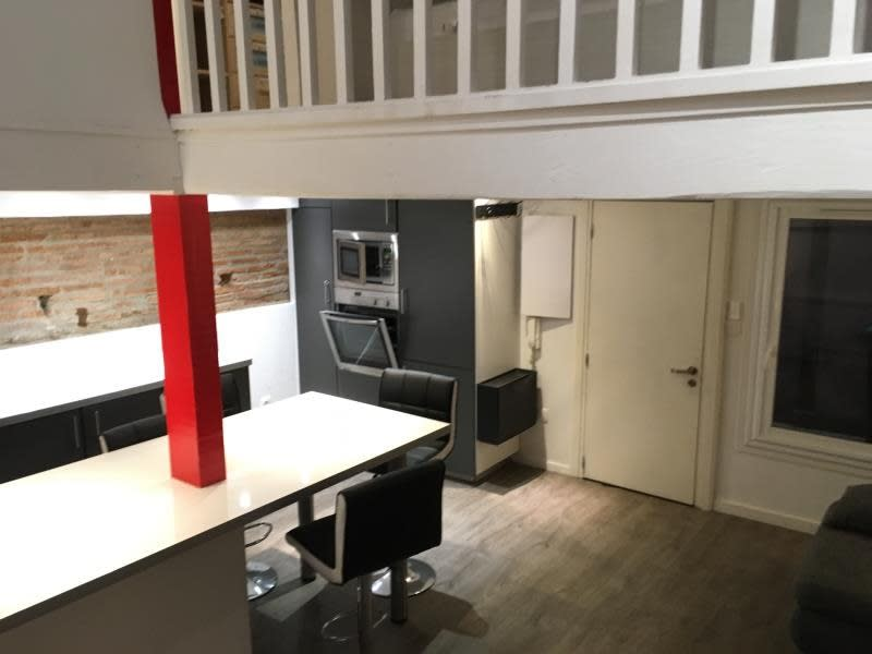 Location appartement Toulouse 750€ CC - Photo 2