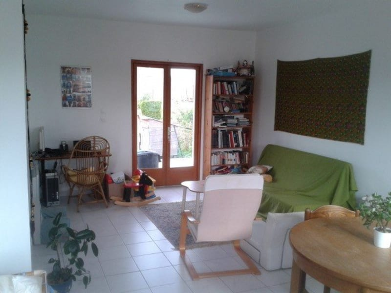 Vente maison / villa St omer 162750€ - Photo 3