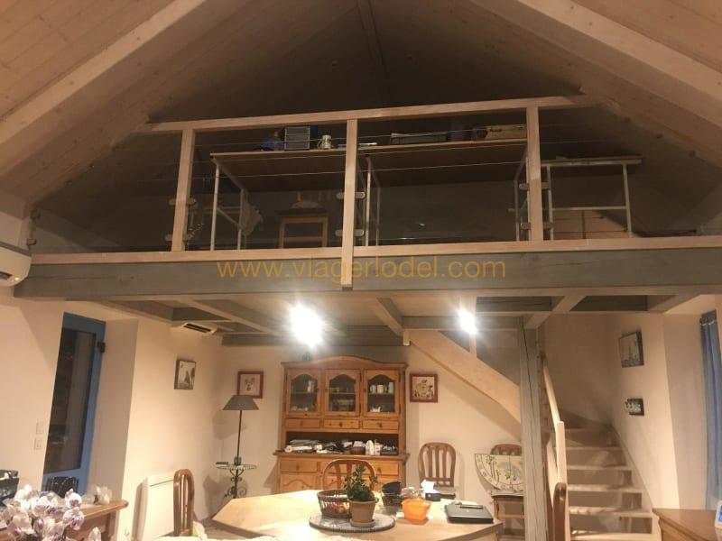Verkauf auf rentenbasis haus Noirmoutier-en-l'île 65000€ - Fotografie 2