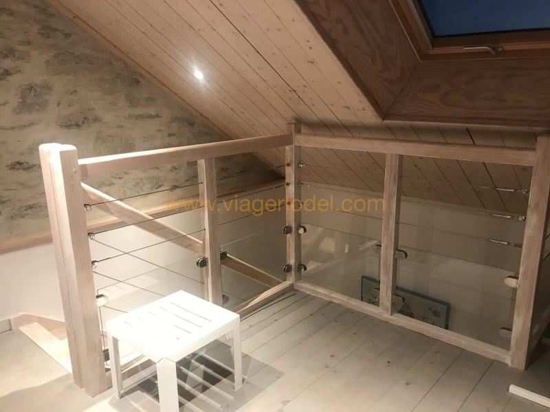 Verkauf auf rentenbasis haus Noirmoutier-en-l'île 65000€ - Fotografie 9