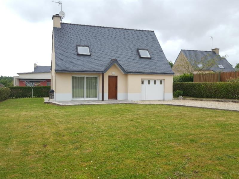 Location maison / villa Quimperle 770€ CC - Photo 1