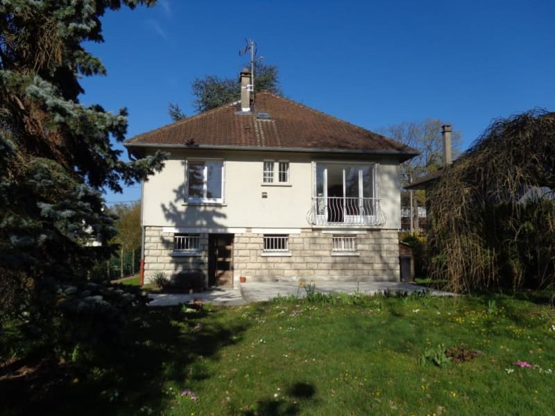 Rental house / villa Bretigny sur orge 1300€ CC - Picture 1