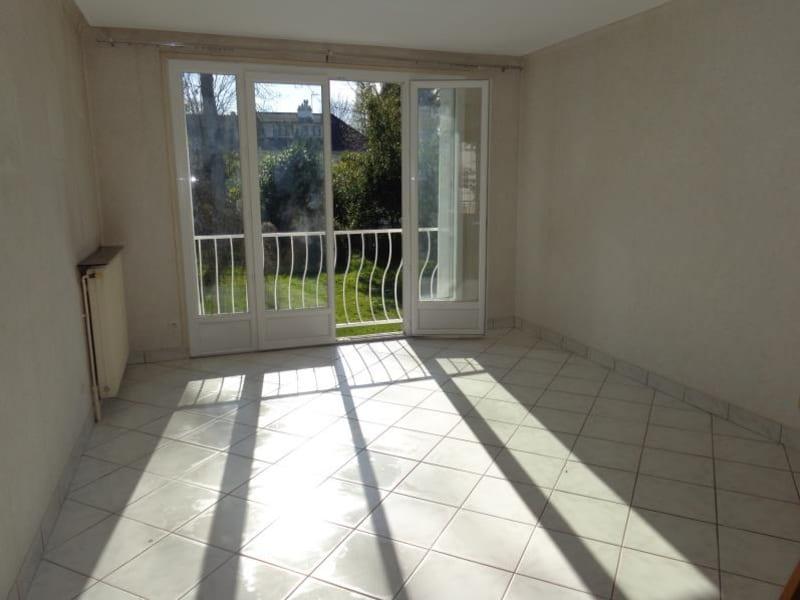 Rental house / villa Bretigny sur orge 1300€ CC - Picture 2