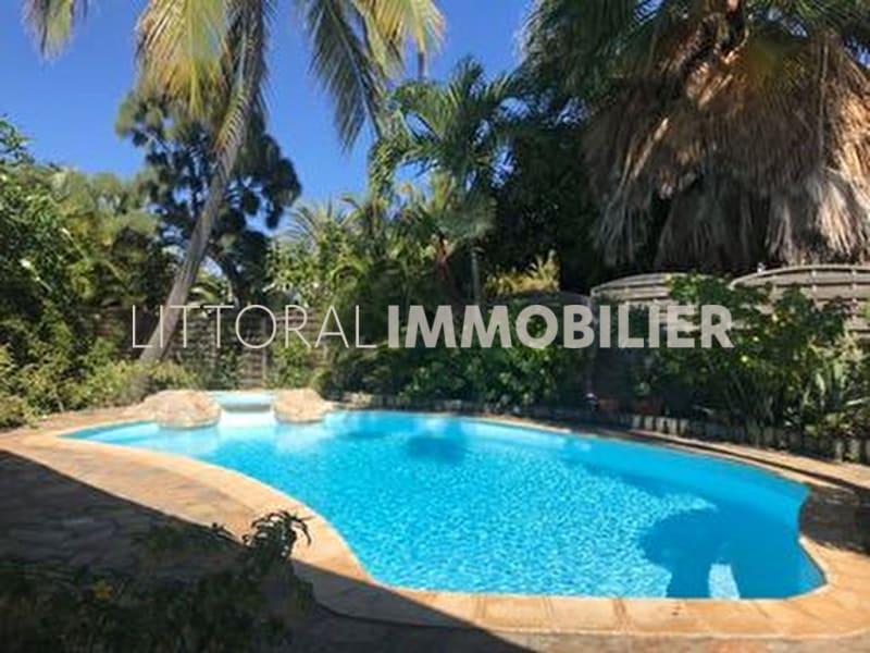 Rental house / villa Saint gilles les bains 2300€ CC - Picture 1
