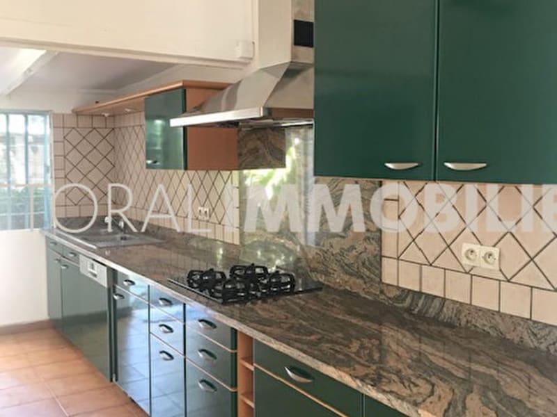 Rental house / villa Saint gilles les bains 2300€ CC - Picture 7