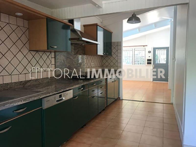 Rental house / villa Saint gilles les bains 2300€ CC - Picture 8
