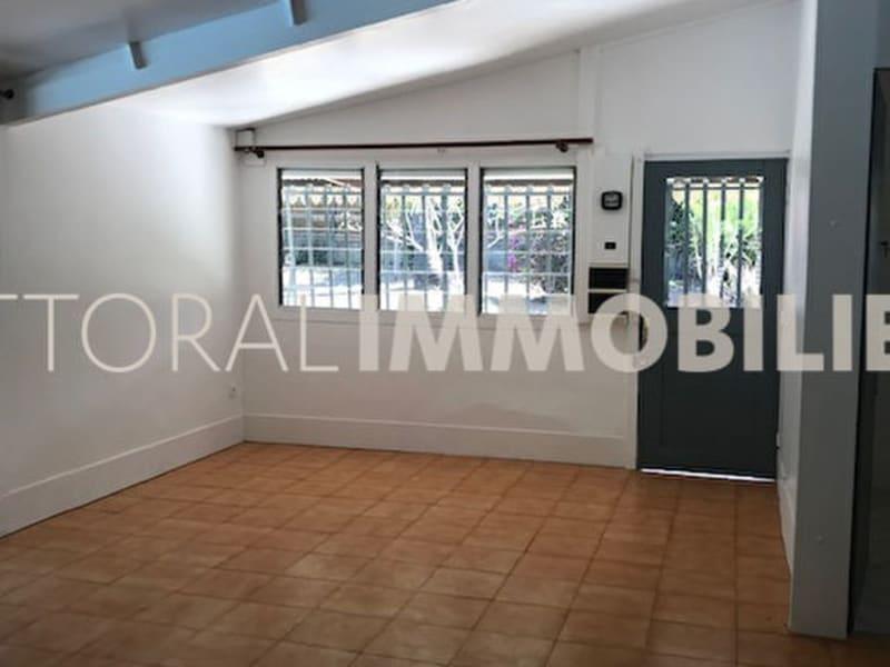 Rental house / villa Saint gilles les bains 2300€ CC - Picture 10