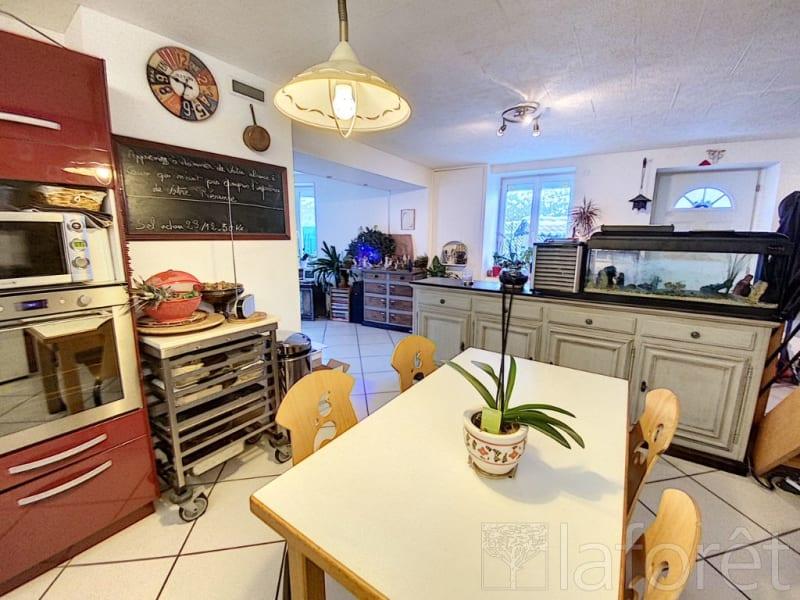 Vente maison / villa Bourgoin jallieu 263000€ - Photo 11