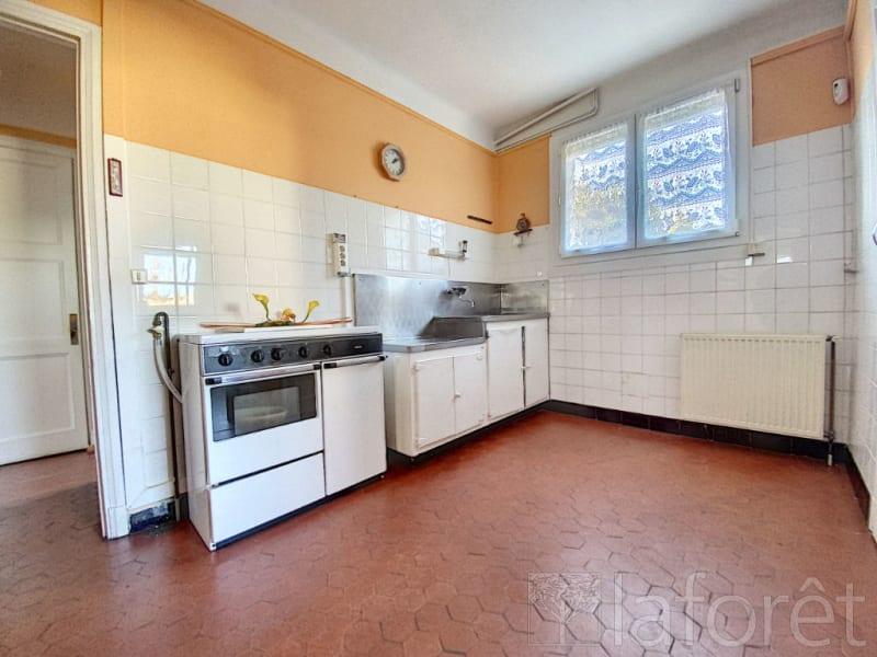 Sale house / villa Portes les valence 209000€ - Picture 4
