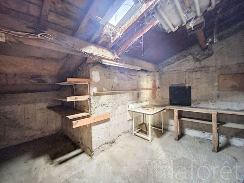 Sale house / villa Portes les valence 209000€ - Picture 12