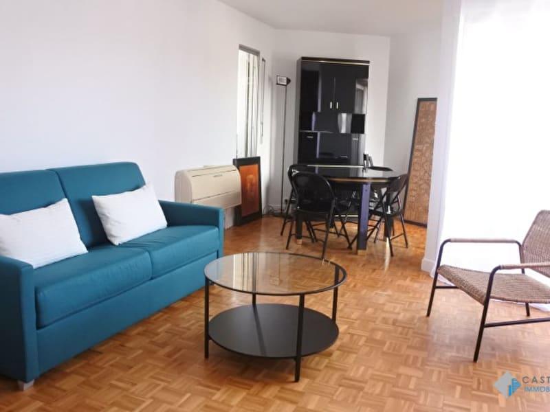 Location appartement Paris 14ème 1980€ CC - Photo 1