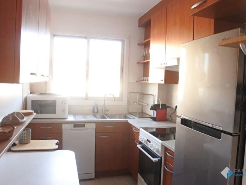 Rental apartment Paris 14ème 1980€ CC - Picture 2