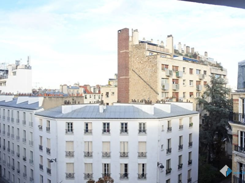 Rental apartment Paris 14ème 1980€ CC - Picture 15