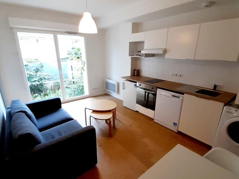 Rental apartment Toulouse 590€ CC - Picture 1