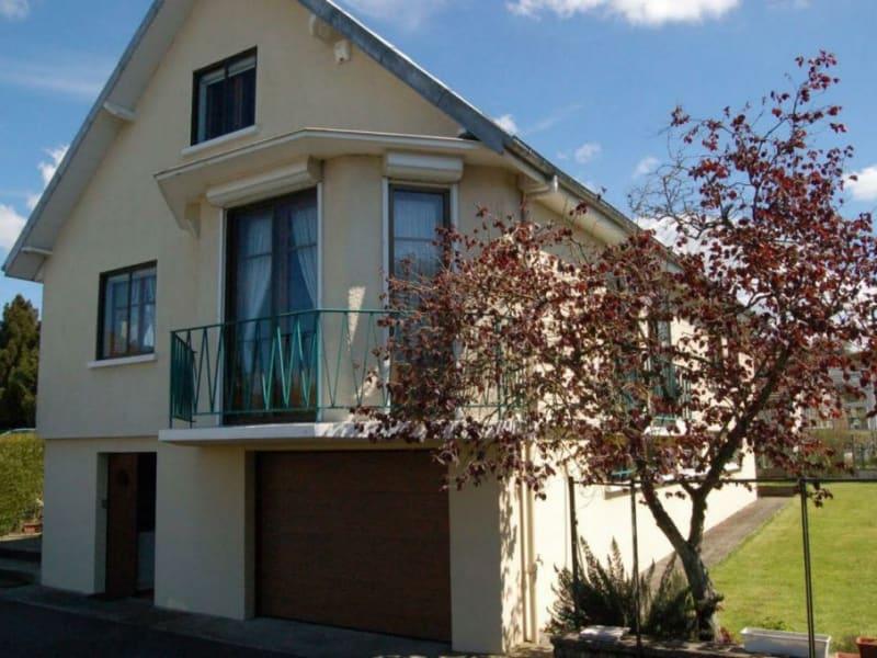 Sale house / villa Lisieux 241500€ - Picture 1